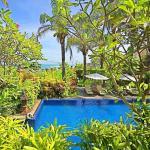 Hotel Tugu Bali - Pool 1