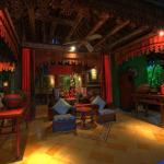 Hotel Tugu Lombok - Rumah Ampenan - Welcome Lobby