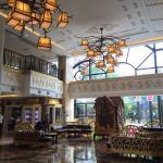 Oasis O.City Hotel Shenzhen Foto