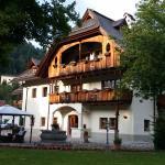 Foto de Hotel Edelhof