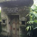Foto de Bidadari Private Villas & Retreat - Ubud