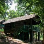 Foto de K Gudi Wilderness Camp