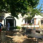 Hotel le Relais d'Agay Foto