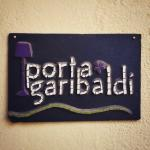 Photo de Porta Garibaldi B&B
