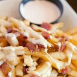 Chimay Cheese Fries