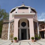 Santuario Diocesano Santa Maria della Catena