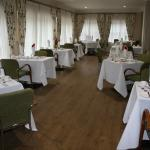 Hadlow Manor Restaurant