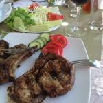 Fotografija – Restaurant Astoriya