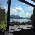 Foto Restaurant Geiger