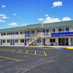Motel 6 Laramie