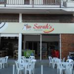 Photo of Sarah's Esfihas