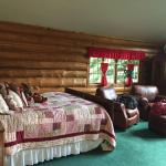 Great stay at Yuletide cabin!