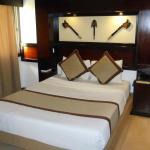 Foto de Raffles Gateway Hotel
