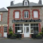 Photo de Restaurant de la Gare