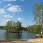 Вид на озеро 2