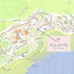 Mappa di Montepulciano