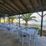 Glyfada Beach Bar and Restaurant