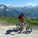 COURCHEVEL AVENTURE