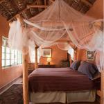 Casita Suite with Queen bed