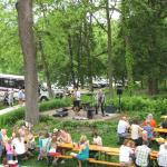 Summer Bier Garten. Sat. and Sun.: Noon - 4:30. Live Music Sundays only. Open weather permitting