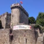 Photo de Scriptorial d'Avranches, musee des manuscrits du Mont Saint-Michel