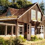Pousada Casa Nossa Restaurante Rural