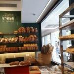 Lehamim: Breads's Counter