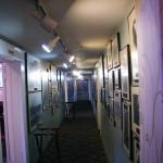 downstair hallway