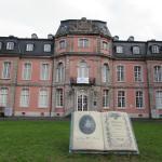 Exterior Museo Goethe