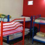 Dormitorios Mixto