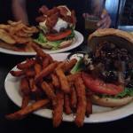 Best burgers!!!