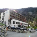 Foto de Hotel Le Bristol
