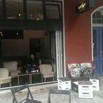 Photo of KoffAin Coffee Kreuzberg