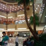 Foto de Hotel Nikko New Century Beijing