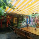 Foto de Freeborn Hostel