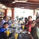 DASHTI FAMILY