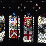 Henry Tudor woz here!