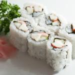Kani Sushi Promo
