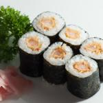 Ebi Sushi Promo