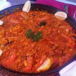 Photo de Restaurante Valdes