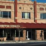 Coffee Corral of Anaconda
