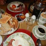 Foto de Freeport House Bed & Breakfast