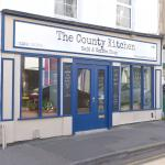 The County Kitchen