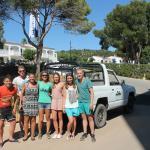 Geniale Jeep-Tour