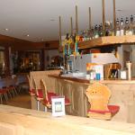 Hotel Restaurant Corvatsch Foto