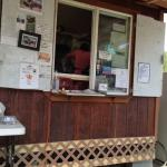 Shirley's Burger Barn