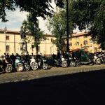 Foto de Hotel Corona D'Italia