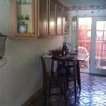 Bild från Villa Rosa Inn