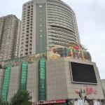 Photo de Orient Dynasty Hotel