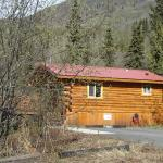 Tundra Rose Guest Cottages Foto